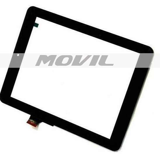 High quality tactil screen para Prestigio Multipad PMP5780D_Duo Prime Duo 8.0 panel digitizer