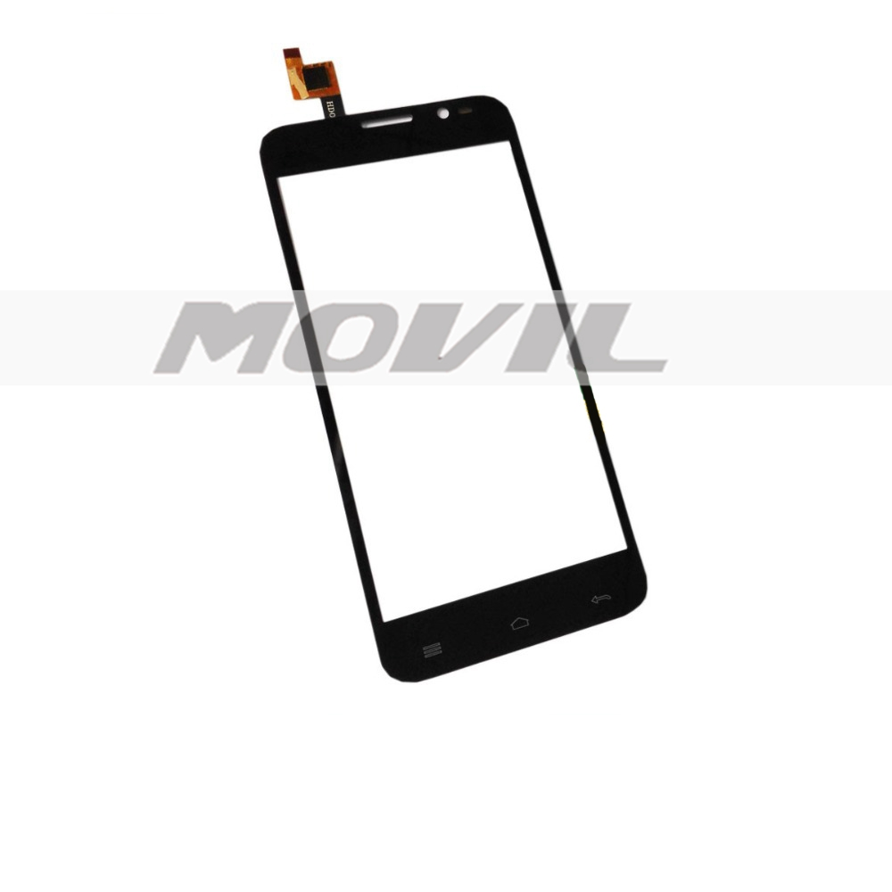 High Quality 1PC Lot para Airis TM520 Tactil Screen Digitizer Tactil Panel