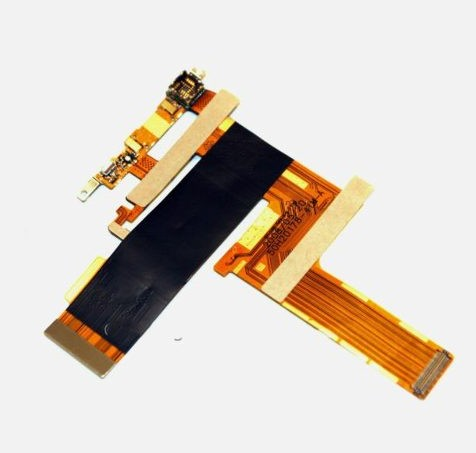 Htc G2 Volume Boton Key Connector Camara Flex Cable Ribbon