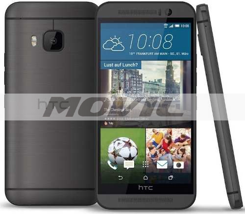 Htc One M9 32gb Libre De Fábrica En Caja Sellada
