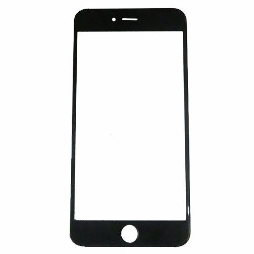 Cristal Lens Iphone 6 Plus Negro Original