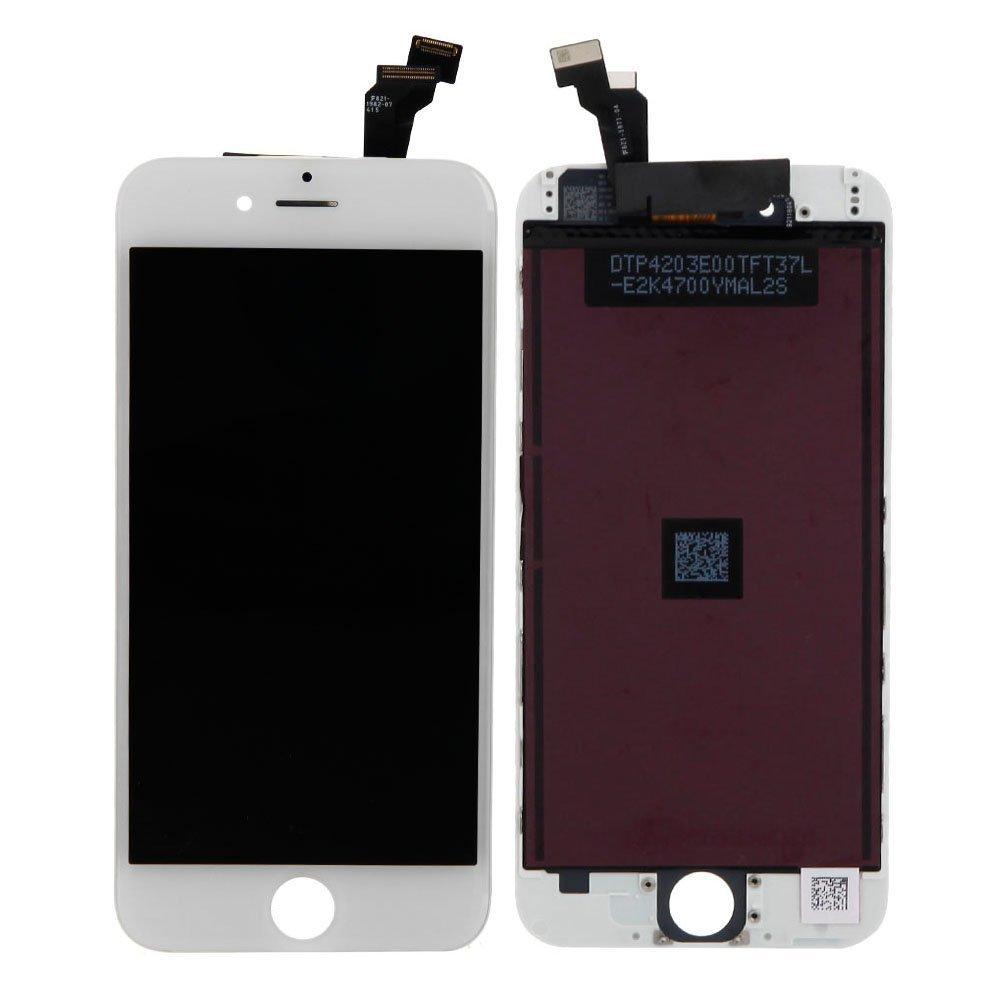 Pantalla Lcd Apple Iphone 6 Plus Original 5.5 Blanco