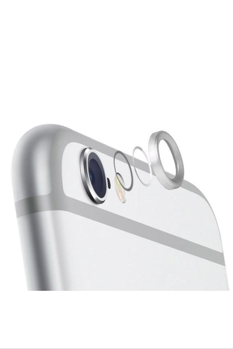 Anillo Protector Para Lente De Camara Para Iphone 6 Y 6plus