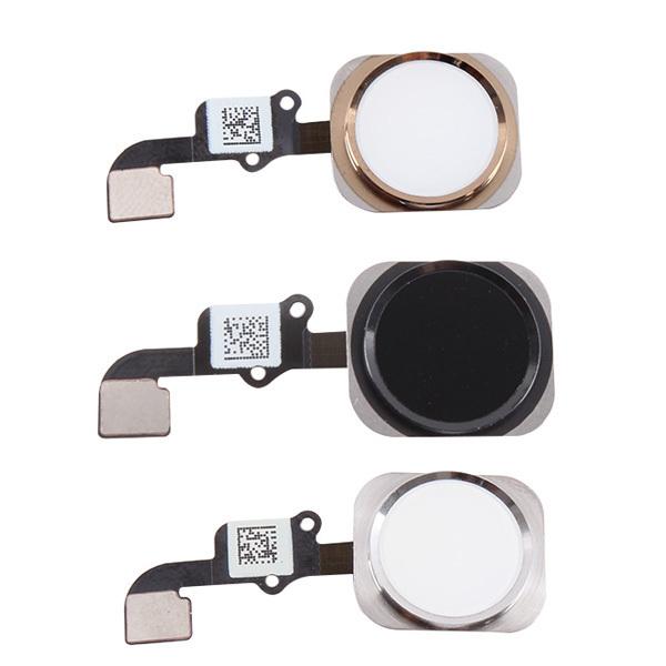 Boton Home Iphone 6 Y 6 Plus  Original Con Sensor De Huella
