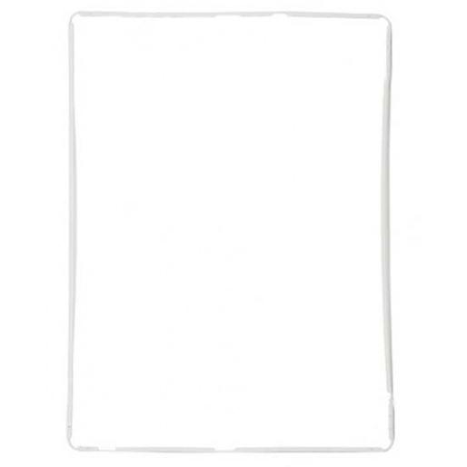 Pantalla Bezel - Blanca para iPad 3 iPad 4 blanco