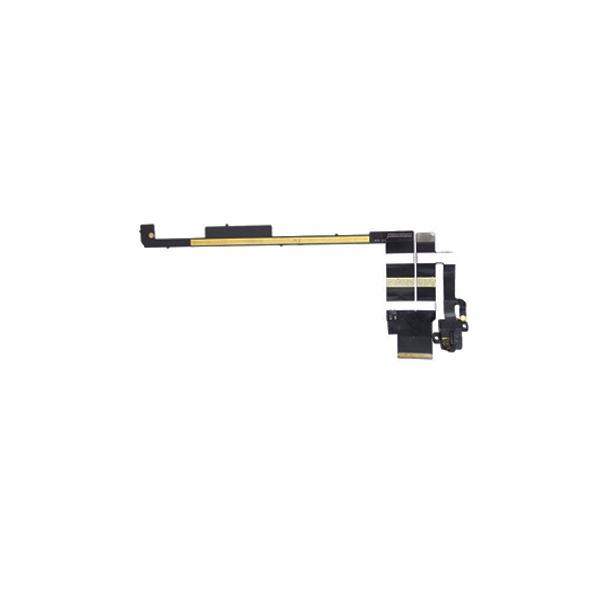 (2012) Auricular Conector&PCB Flex para iPad 2