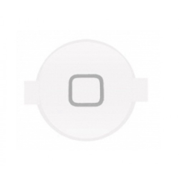 Home Boton para iPad 2 blanco