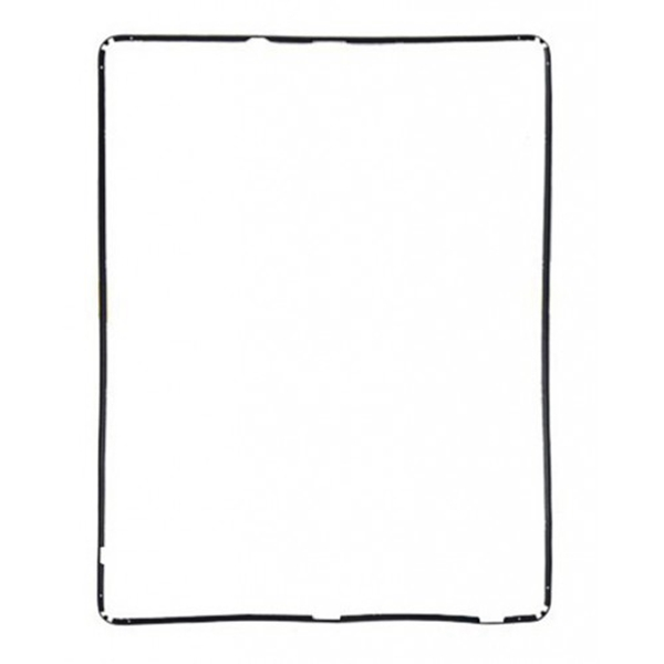 Screen Mid-Marco Bezel para iPad 2 negro