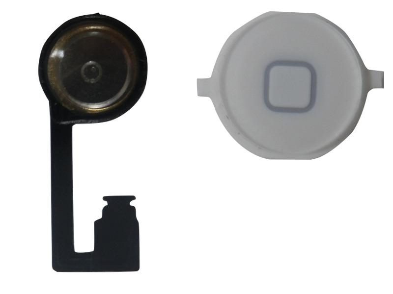 Flex Boton Home Iphone 3g