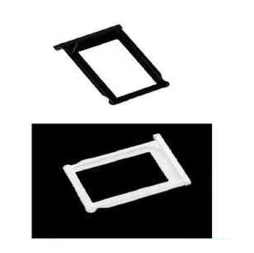 Bandeja Porta Sim Para Iphone 3 3g Y 3gs Negra O Blanca