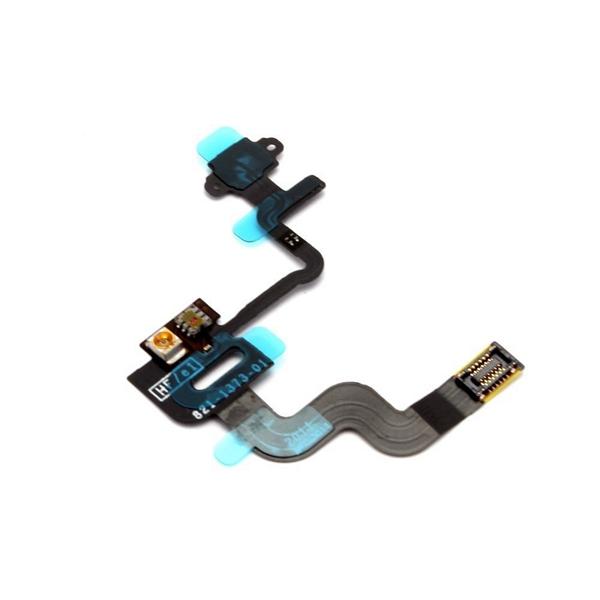 Sensor flex &Encendido para iPhone 4