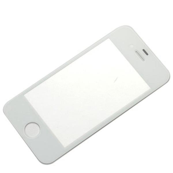 Tactil para iPhone 4 blanco