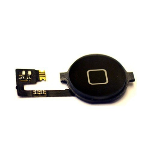 Home Flex interior&Exterior para iPhone 4S negro