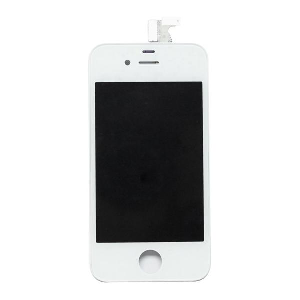 LCD Pantalla&Tactil para iPhone 4S blanco