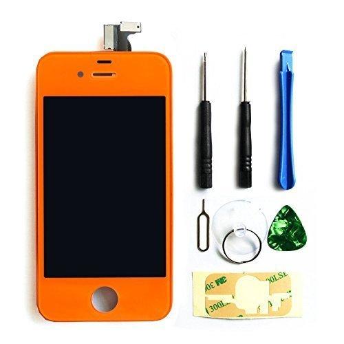 lcd pantalla Iphone 4s original lcd naranja