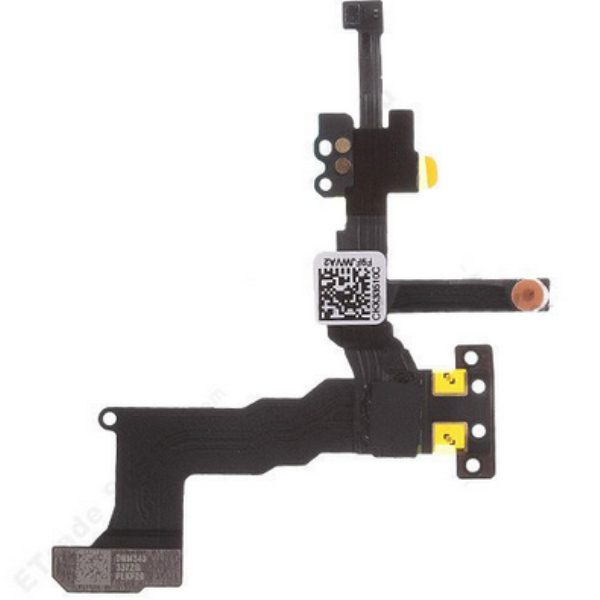 Flexor Camara Frontal Iphone 5c
