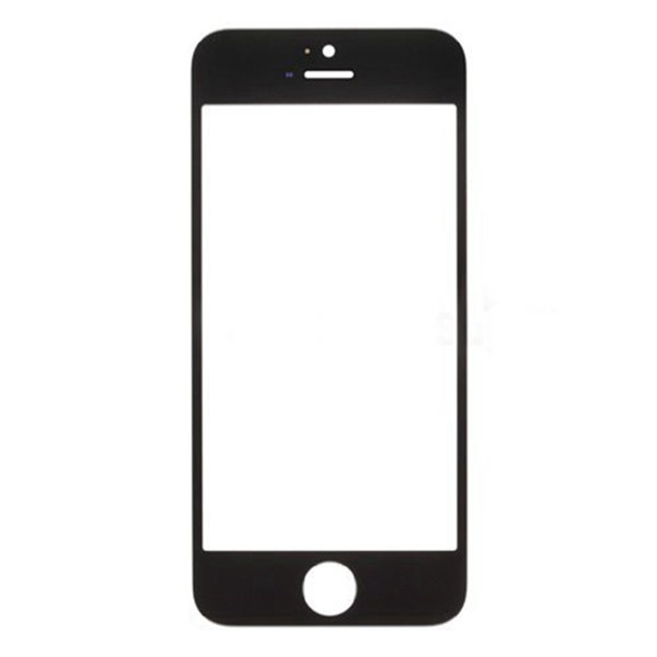 Tactil para iPhone 5 negro