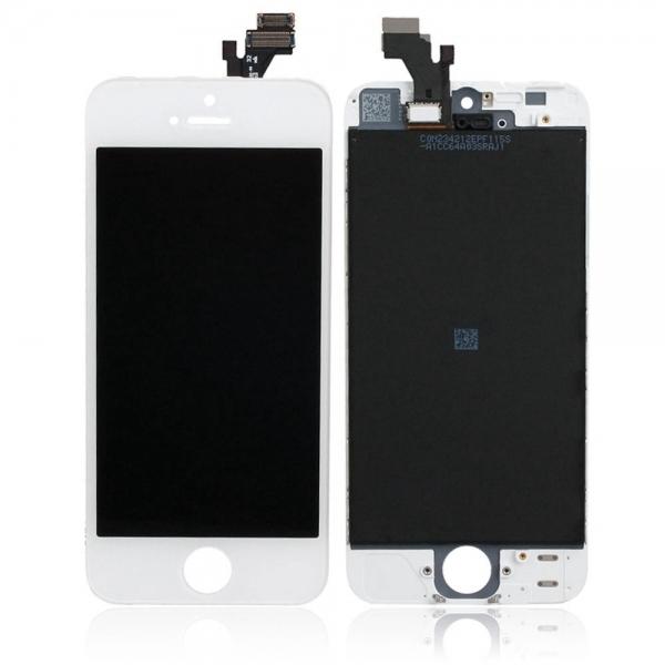 LCD Pantalla&Tactil para iPhone 5 blanco