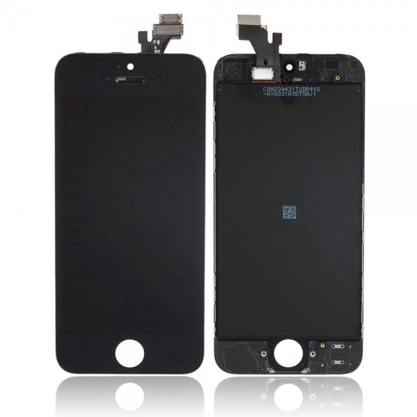 LCD Pantalla&Tactil para iPhone 5 negro