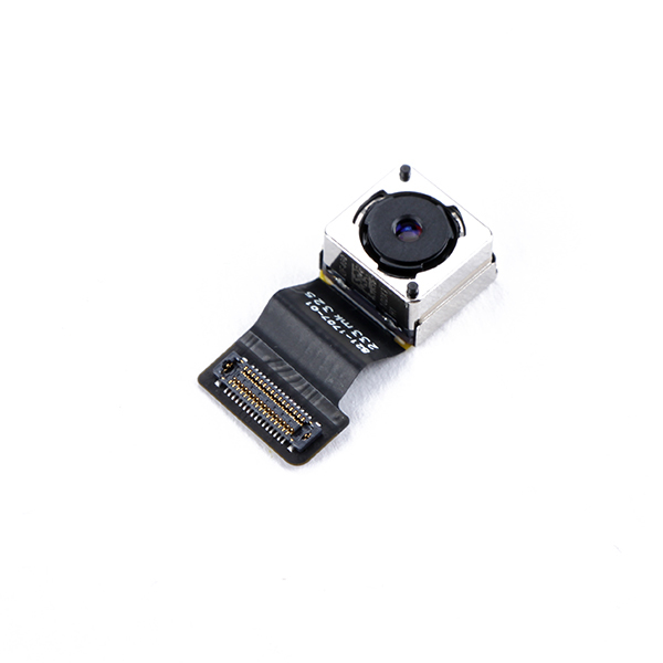Camara Trasera Iphone 5s Con Flexor