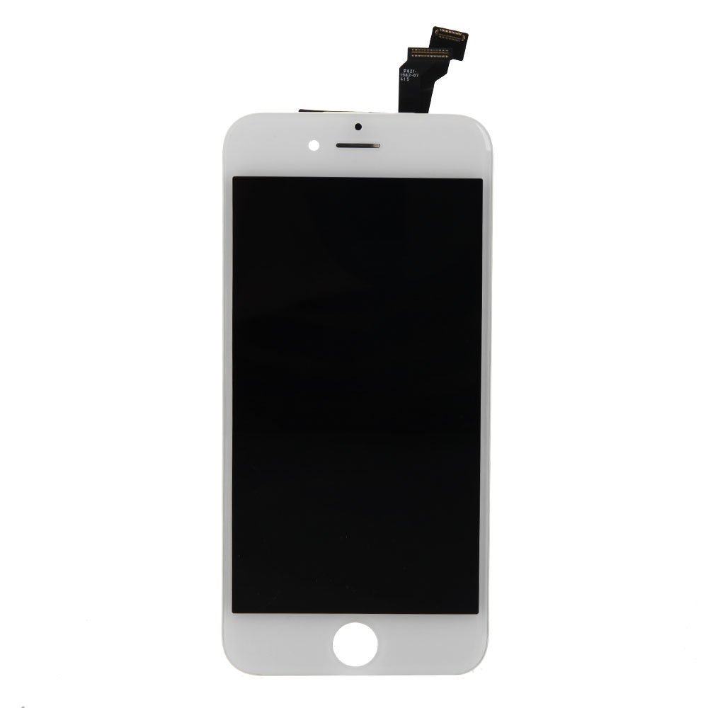 Lcd Pantalla Iphone 6 Display Touch Blanco