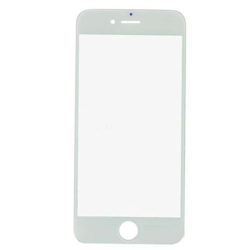 Cristal Lens Iphone 6 Blanco Original