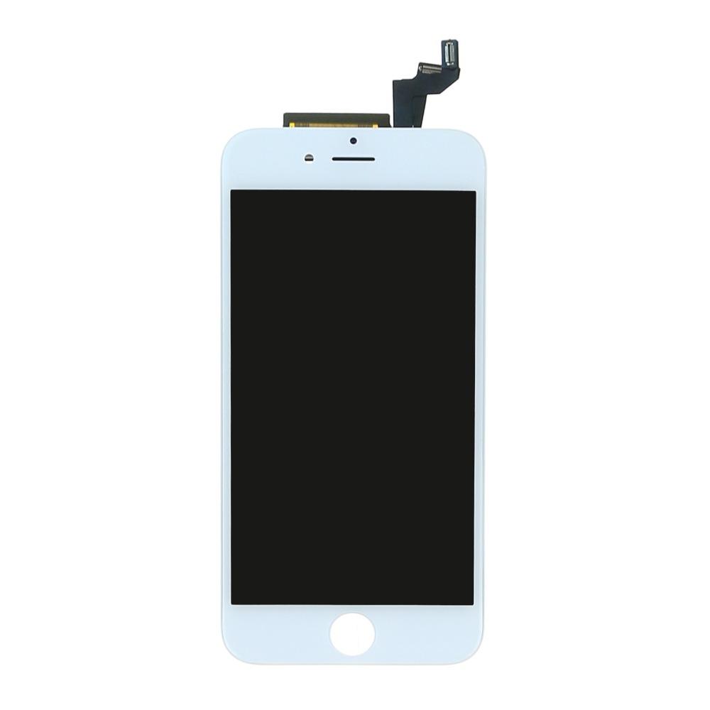 lcd pantalla para iphone 6s blanco