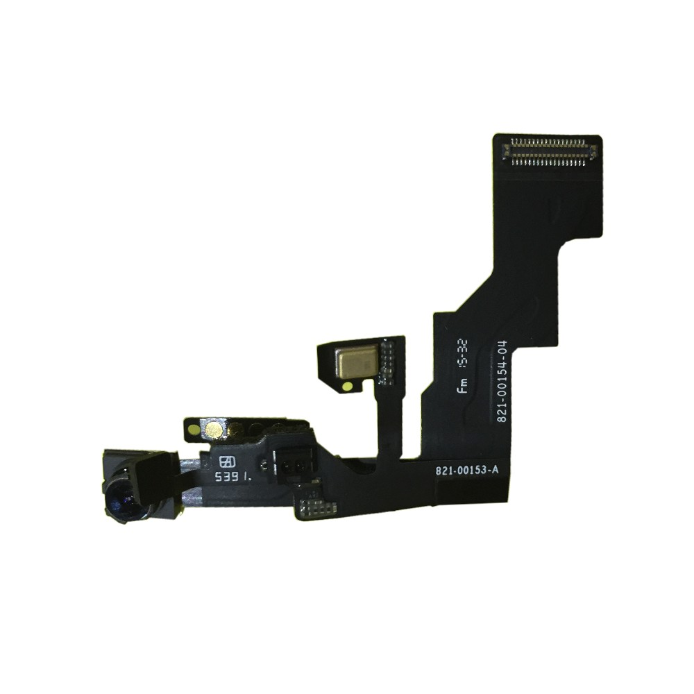 Sensor de proximidad Light Motion Flex Cable con cara frontal cámara para iPhone 6s Plus