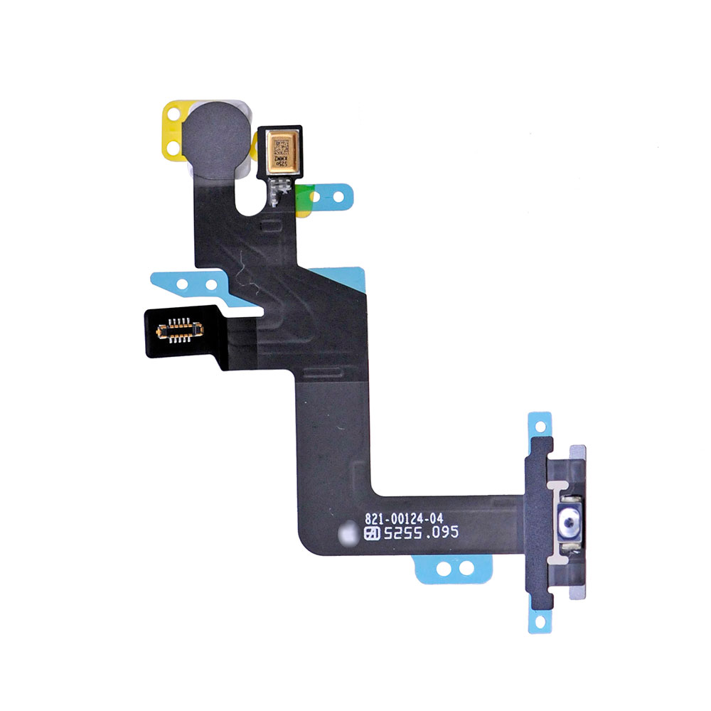 Boton Power Flex Cable para iPhone 6s Plus 5 5
