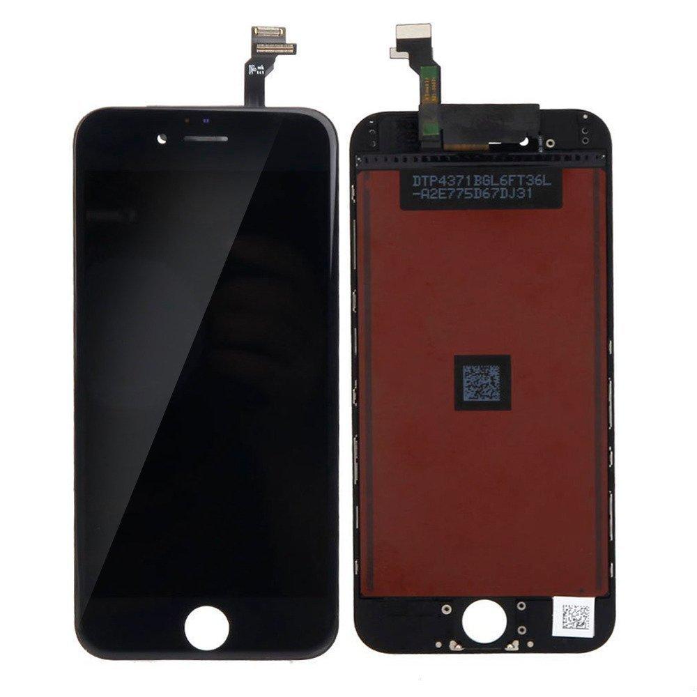 Pantalla Lcd Apple Iphone 6 6g Original 4.7 negro