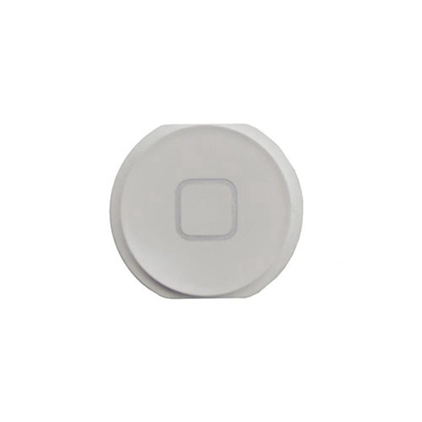Home Boton para iPad Air blanco