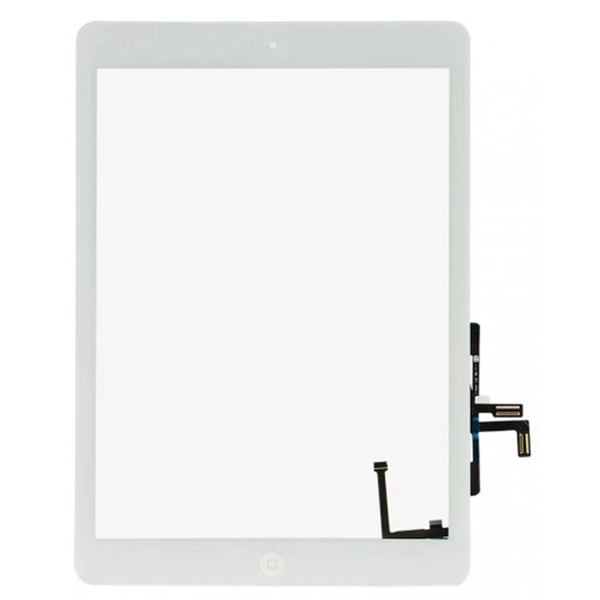Tactil para iPad Air blanco