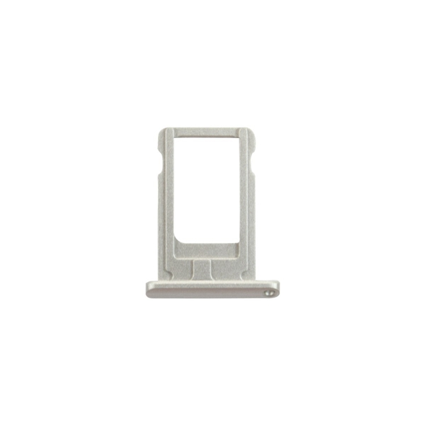 Bandeja de tarjeta de Sim para iPad Air blanco