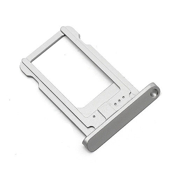 Bandeja Sim Card Holder para iPad Mini plata