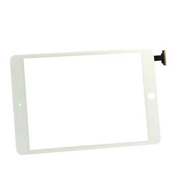 Tactil para iPad Mini blanco