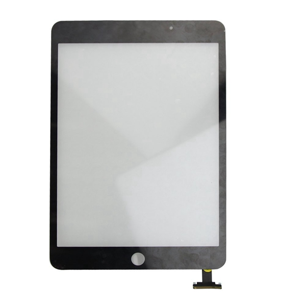 Tactil para iPad Mini negro