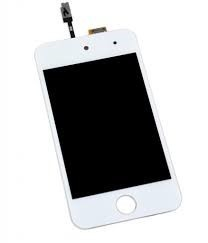 Ipod 4 Pantalla Digitalizador Touch Vidrio Cristal Apple