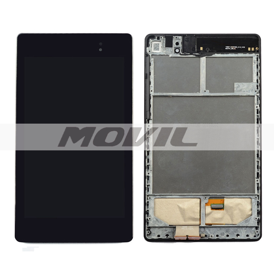 LCD Display + tacil Screen   para ASUS Google Nexus 7 2nd Gen 2013
