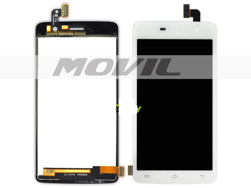 Pantalla Display para Vivo Y22 Digitizer and Touch Screen Assembly Replacement