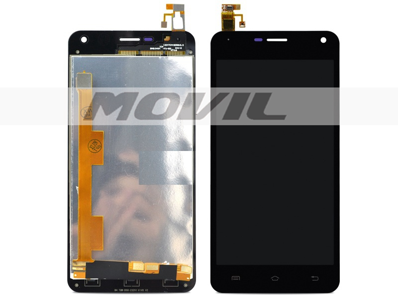 Pantalla Display para Vivo X1 Pantalla Touch Screen Digitizer Assembly