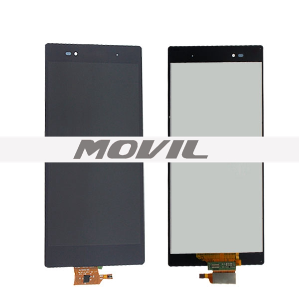 LCD Sony xperia ULTRA with Touch LCD para Sony xperia ULTRA with tocar-4