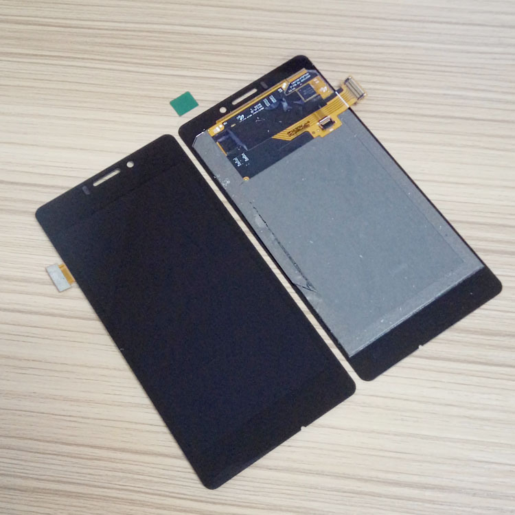 pantalla Display Digitizer touch Screen  para Gionee E5 Assembly