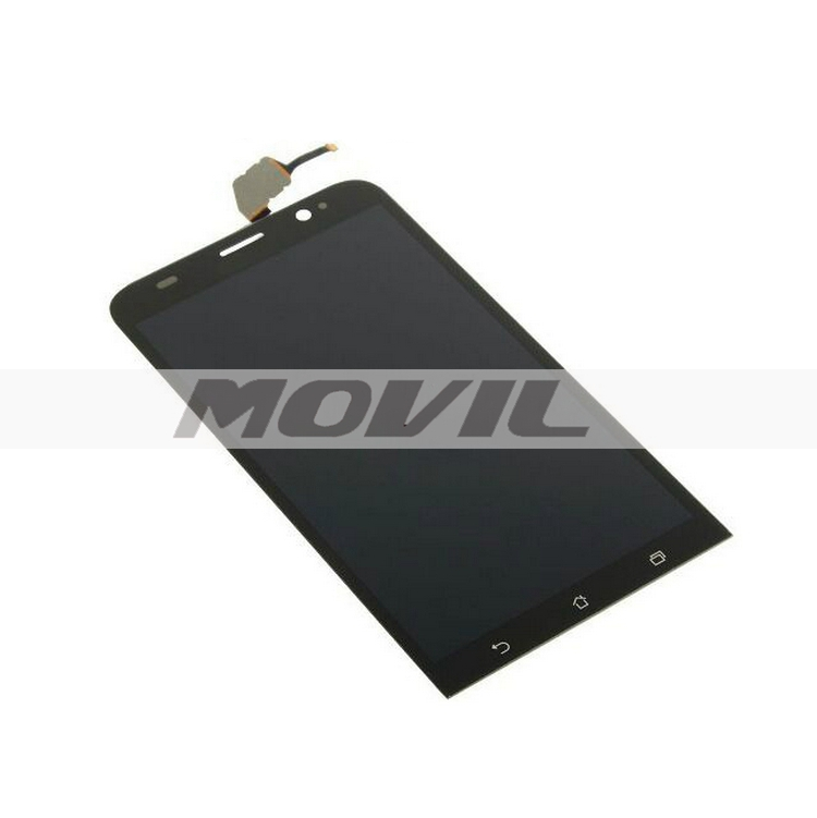 LCD Display tacil Screen Panel   para ASUS Zenfone 2 ZE551ML Full Assembly Replacement Spare