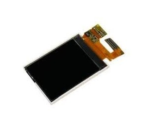 Lcd Motorola W5-w510 Display Pantalla