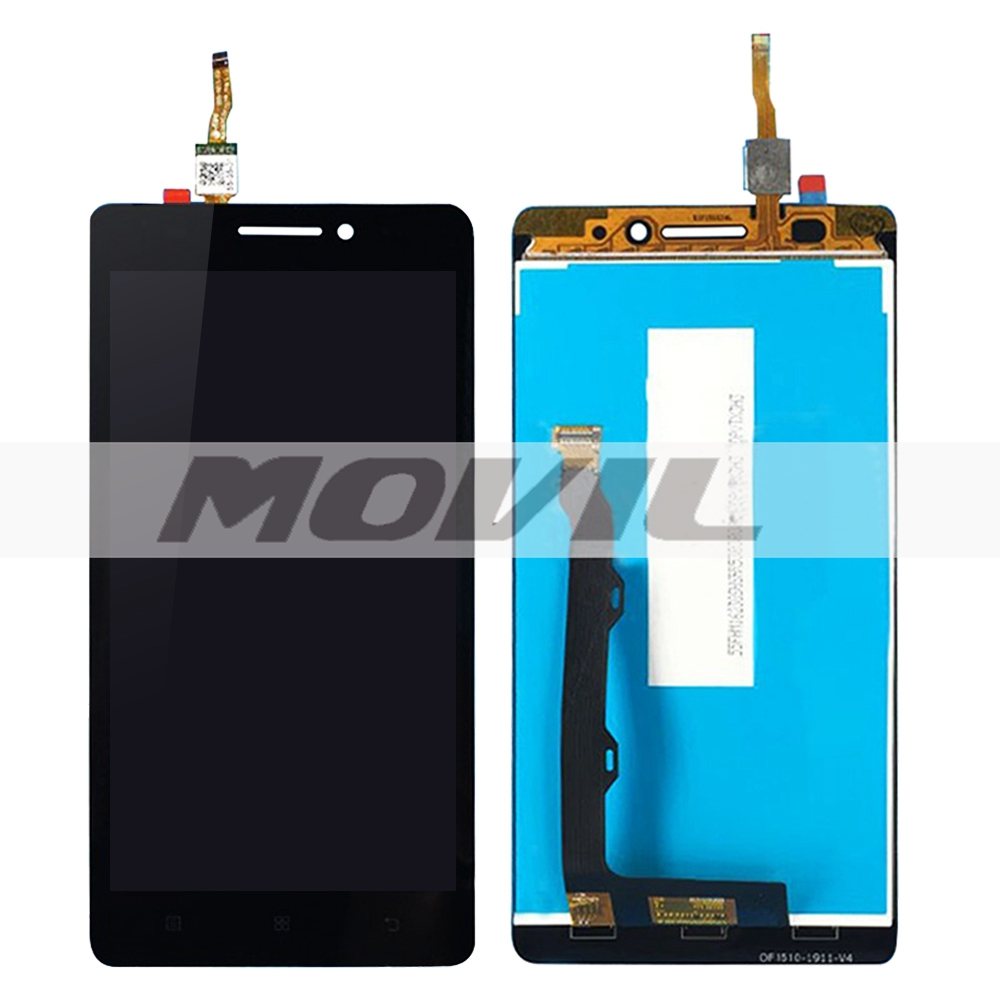 Lenovo K3 Note LCD touchLCD Display+Tacil panel   Para Lenovo K3 Note K50