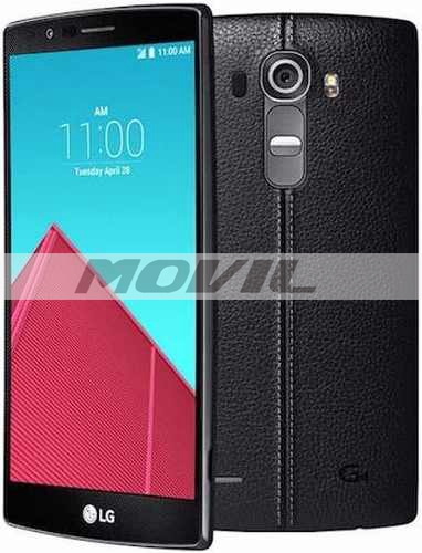Lg G4 32gb 4g Lte Hexa Core 16mp 3gb Ram Libre