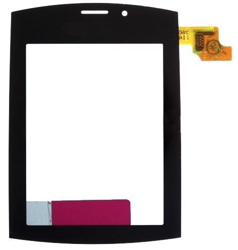 Mica Tactil Digitizer Touch Para Nokia Asha 303
