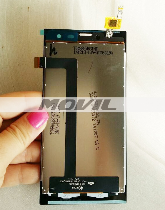NEW Arrival Archos 45C Platinum pantalla Display + Digitizer tactil Screen