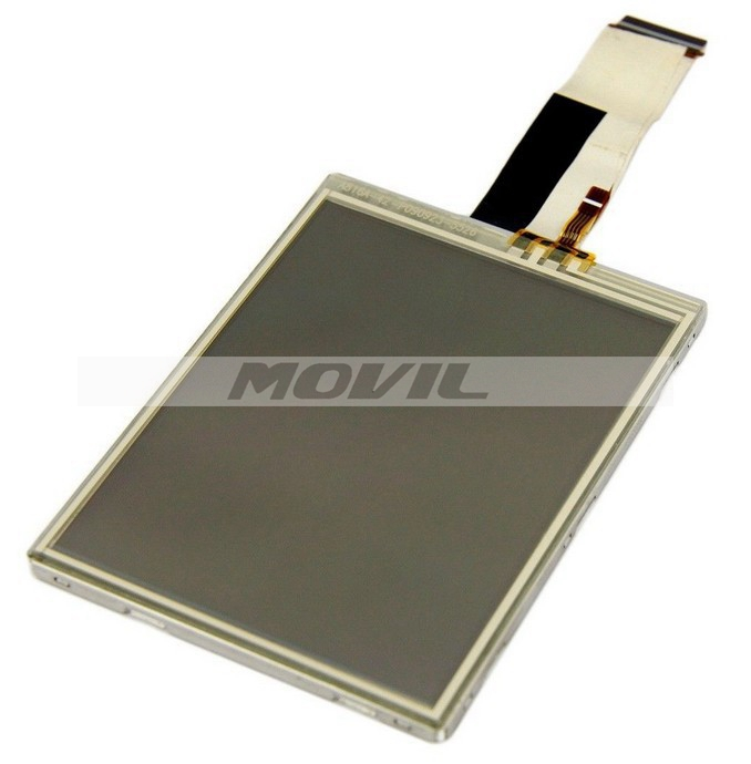NEW LCD pantalla Screen Repair Parts para AIGO T1000