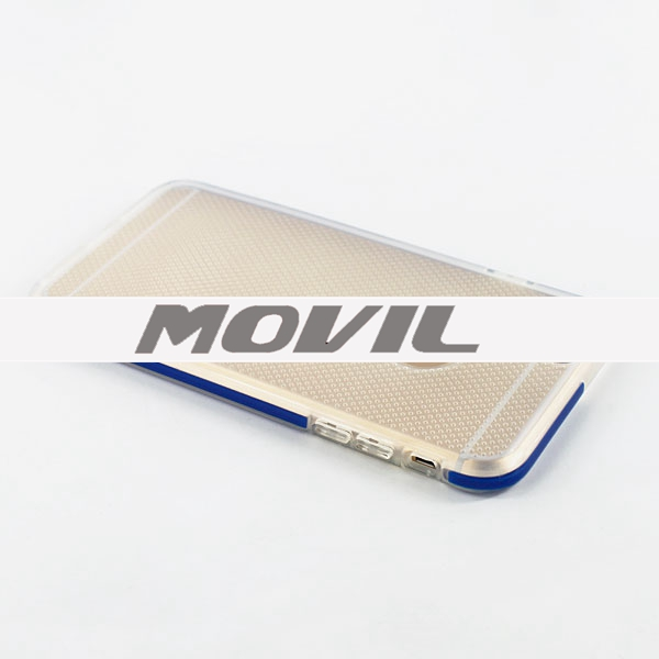 NP- 2193 Funda de TPU suave para Apple iPhone 6 plus-1